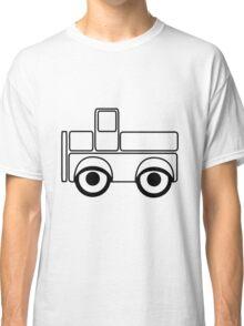 Car toys baby car truck vehicle Classic T-Shirt