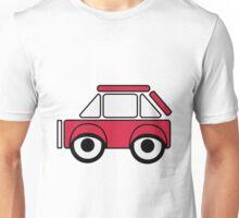 Car toys baby car funny car Unisex T-Shirt