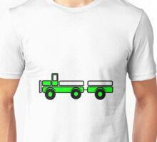 Car toys baby truck tipper trailer Unisex T-Shirt