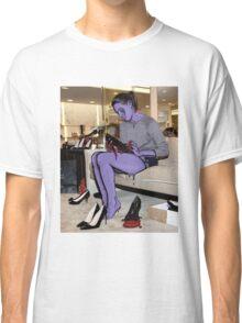 Aubrey Plaza Classic T-Shirt