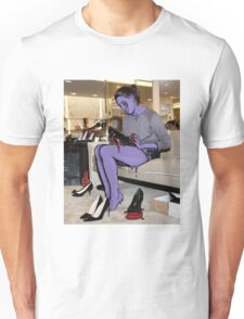 Aubrey Plaza Unisex T-Shirt