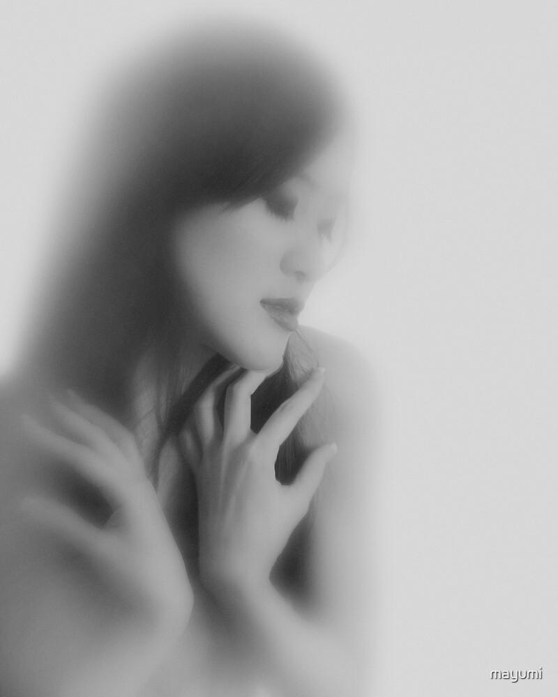 madam butterfly  by mayumi