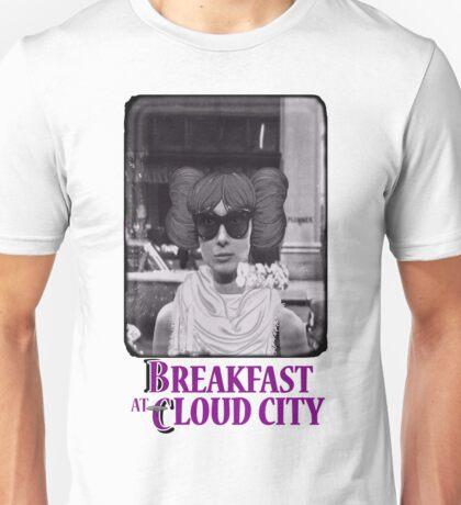 Breakfast at Cloud City Unisex T-Shirt