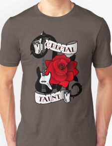 Crucial Taunt T-Shirt