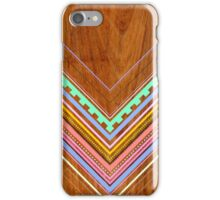 Aztec Arbutus iPhone Case/Skin