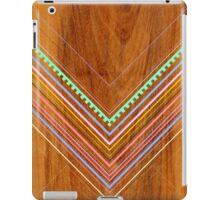 Aztec Arbutus iPad Case/Skin