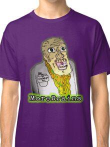 DR.ChangFinger Classic T-Shirt
