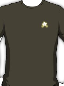 Stylised Star - Painting T-Shirt