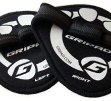 Gripad Weight Lifting Gloves by Directsupplemen
