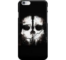 Call of Duty: Ghosts iPhone 5/5s case iPhone Case/Skin
