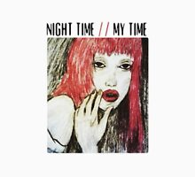 night time, my time. T-Shirt
