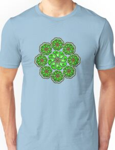 Peyote Cactus, psychedelic, Plant of the gods Unisex T-Shirt