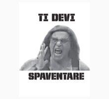 Ti devi Spaventare by lovalova