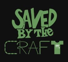 Saved by the Craft - Green Writing by SavedByTheCraft