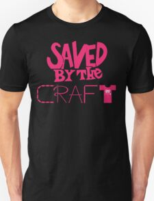 Saved by the Craft Unisex T-Shirt