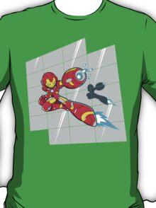 Iron Mega Man T-Shirt