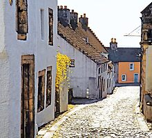 Culross Cobbles by Stuart  Fellowes