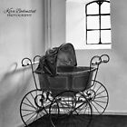 Vintage pram by © Kira Bodensted
