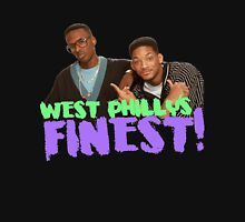 West Philly's Finest T-Shirt