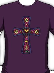Christian Cross Symbol T-Shirt