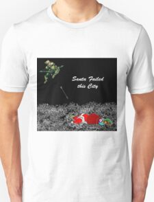 Arrow for Santa T-Shirt