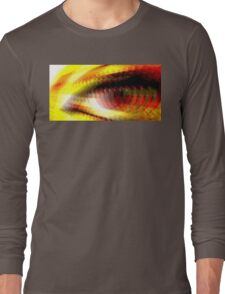 Future Vision Long Sleeve T-Shirt