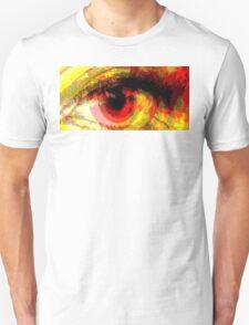 Past Vision Unisex T-Shirt