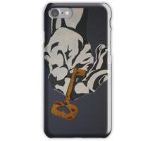 The Bloody Token Stuck iPhone Case/Skin
