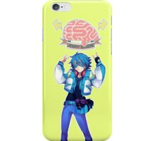 (CLEAN Version) DRAMAtical Murder - Five Guys iPhone Case/Skin