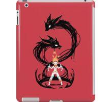 Fox Summoner iPad Case/Skin