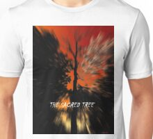 The Sacred Tree Unisex T-Shirt