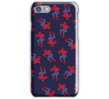 spidey - this is me giving a fuxk iPhone Case/Skin