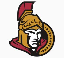 NHL… Hockey Ottawa Senators by artkrannie