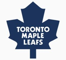 NHL… Hockey Toronto Maple Leafs by artkrannie