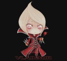 Vladimir by thias13