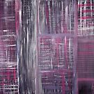 Abstract #1 by Angela Bruno
