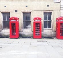 phone booths by cocosuspenders