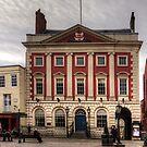 York Mansion House by Tom Gomez