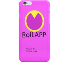 Roll.EXE iDevice Case iPhone Case/Skin