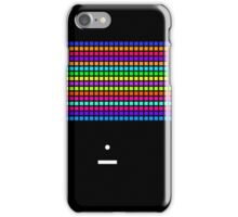 Brick Breaker iPhone Case/Skin