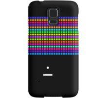 Brick Breaker Samsung Galaxy Case/Skin