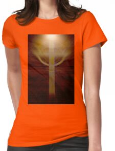 The Choice Womens Fitted T-Shirt