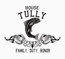 House Tully by bestbrothers