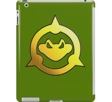 Battletoads iPad Case/Skin