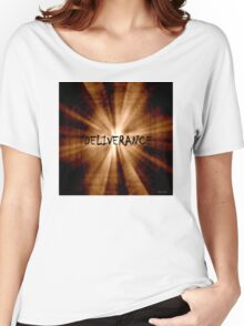 Deliverance Women's Relaxed Fit T-Shirt
