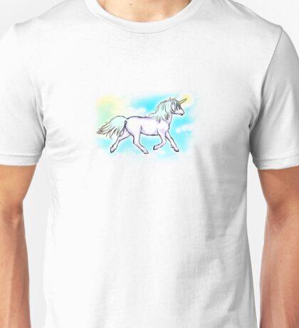 Shetlandicorn Unisex T-Shirt