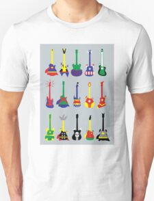 SuperGuitarHero T-Shirt