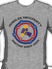 Jungler University T-Shirt