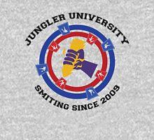 Jungler University Unisex T-Shirt
