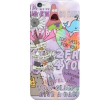Sassy Tumblr Phone Case iPhone Case/Skin